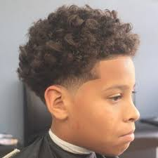 picture of black boys hair delightful plus top little black boy haircuts for curly hair