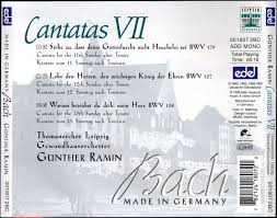 3 12 179 individual master cantata bwv 179 details discography part 1 complete recordings