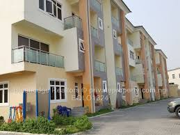 4 bed duplex for sale in victoria island extension lagos