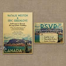 wedding invitations online canada canadian wedding invitations online casadebormela
