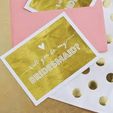 bridesmaids ideas asking ideas for asking bridesmaids to be in your wedding