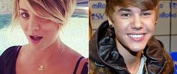 why kaley cucoo cut her hair big bang theory star kaley cuoco sweeting do i look like justin