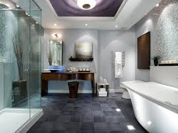 great bathroom designs 5 stunning bathrooms by candice hgtv