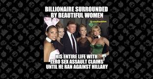 Meme And Rico Sex Tape - was donald trump accused of sexual assault prior to the 2016 election