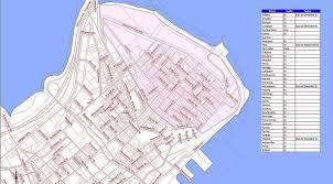 Portland Maps Crime by After Water Main Break Portland Boil Water Order In Effect
