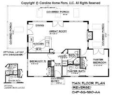 Carolina Home Plans 12 Best House Plans Images On Pinterest Square Feet Garage