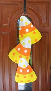 pumpkin door decoration 100 best burlap door hangers images on pinterest burlap crafts