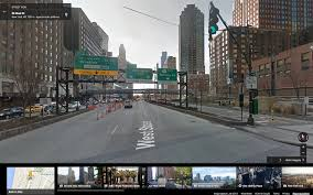 Map Street View Google Maps Gets Earth Tours Waze Traffic Incident Reports