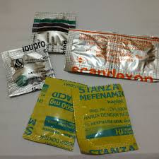 mefenamic acid 500mg obat apa ethinylestradiol drospirenon