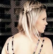 Frisuren Tipps Mittellange Haare Hochstecken by Hättest Du Gewusst Dass Sich Mittellange Haare Auf Hübsche Weise