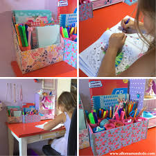bureau enfant oui oui premier bureau avec 2 idées diy pour un bureau d enfant bien
