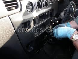 The Car Interior Preheater Mercedes Sprinter Cabin Heater Not Getting Warm Heater Matrix