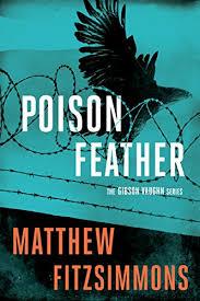 amazon com poisonfeather the gibson vaughn series book 2 ebook