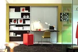 armoire bureau intégré armoire bureau integre lit armoire avec bureau integre gleaf co