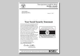 july 2016 social security matters
