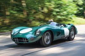 teal green car the 10 most expensive cars sold at monterey car week 2017