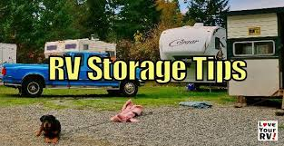 Best Way To Clean Rv Awning 11 Helpful Tips For Rv Storage