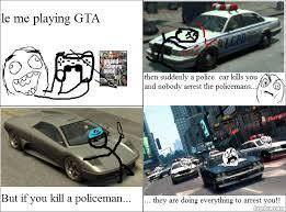 Gta 4 Memes - gta 4 meme by randomguywholookcool on deviantart