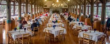 Diningroom Paradise Inn Dining Room Mt Rainier National Park Lodging