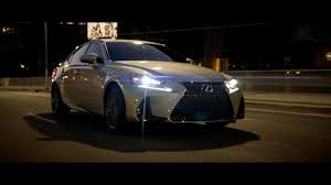 lexus website ksa 2017 lexus is commercial u201celegant edge u201d youtube