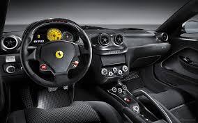 Ferrari 458 Matte Black - ferrari 458 italia interior 6 2016 ferrari 458 italia interior