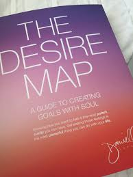 Desire Map Travel To The Cor