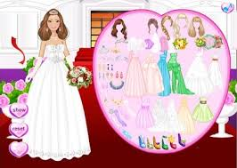 Wedding Dress Up Games For Girls Top 10 Dress Up Games For Girls Styles At Life