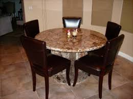 Rock Solid Granite Granite Tables Custom Granite Kitchen Tables - Granite kitchen table