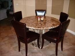 Rock Solid Granite Granite Tables Custom Granite Kitchen Tables - Kitchen table granite