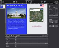 United States Of America Google Map by Add A Google Map Widget To Hype Professional Website Youtube