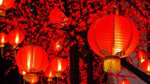 lantern new year lunar festival covent garden market