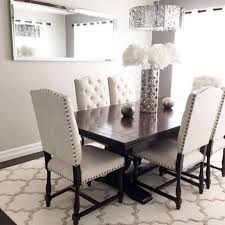 Dining Table Set Under 300 by Dining Room Chairs Pinterest Home Design Ideas Igf Usa