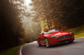aston martin cars first laps aston martin racing v8 vantage gte automobile magazine