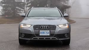 audi a4 2015 2015 audi a4 allroad test drive review