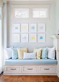 Built Ins For Living Room Best 25 Built In Seating Ideas On Pinterest Kitchen Seating