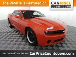 2012 camaro 2ls 2012 chevrolet camaro 2ls used car for sale at car price