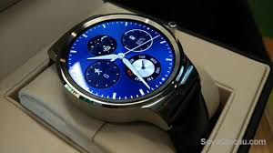 huawei classic bracelet images The huawei watch has finally arrived jpg