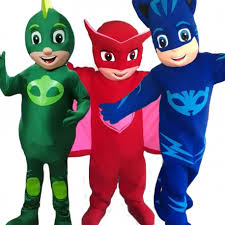 Connor Halloween Costume Costume Pj Mask Greg Amaya Connor