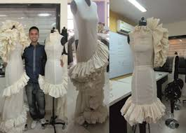 Draping Designs Draping In Fashion Fashion Today