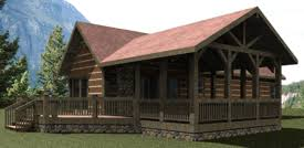 Mountain Cottage House Plans by Shallow Lot House Plans House Plans With Shallow Lot The House