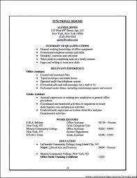 Office Assistant Resume Samples by Office Assistant Resume Examples Free Samples Examples