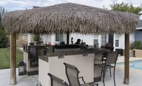 Backyard Tiki Bar Ideas Tiki Bar Ideas For Your Backyard Outdoor Bar