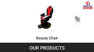 Indian Massage Chair Salon And Beauty Parlour Chair By Indian Engineering Works