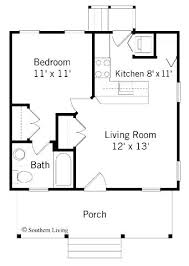 one bedroom house plans one bedroom cottage plans one bedroom tiny house plan best