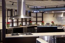 Restaurant Open Kitchen Design by Insights On Open Kitchen Designs A 1 Appliance Ideas