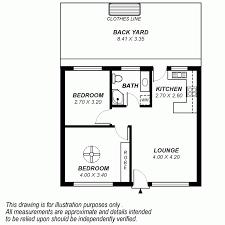 Balmoral Floor Plan 3 2 Balmoral Avenue Magill Sa 5072 Sold Realestateview