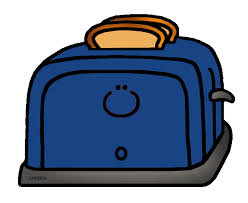 Toaster Face Toaster Clipart Clipart Panda Free Clipart Images