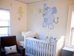 Handmade Nursery Decor by Nursery Decor Room For Young Ones