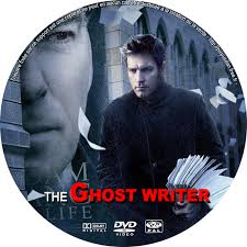 The Ghost Writer by The Ghost Writerd Jpg