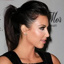 ponytail bump free secret hair styling technique fabulous bumped ponytails